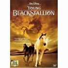 Walt Disney THE YOUNG BLACK STALLION (2003) Movie DVD New&Sealed In Stock R4