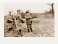 mm299 - King Edward VII out shooting -  Royalty photo 6x4