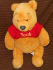 DISNEY WINNIE THE POOH PLUSH IN KNITTED JUMPER