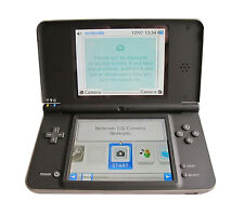 Nds System Dsi Xl Bronze (2010) - Used - Nintendo Dsi