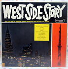 LP (s) - WEST SIDE STORY - Russ Case and his Broadway Theatre Orchestra