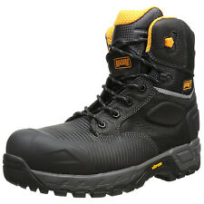 Magnum Men Halifax 6.0 Waterproof Composite Toe Slip Resistant Work Boots 5546