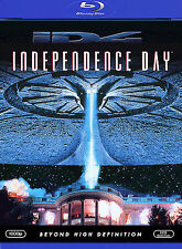 Independence Day (2008) - New - Blu-ray
