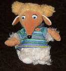 WOMBLES WOMBLE ALDERNEY SOFT PLUSH TOY