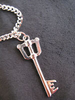 Kingdom Hearts Sora Key Blade Necklace Cosplay