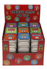 Lagoon - Table Top Games For Kids - 8 Designs Available