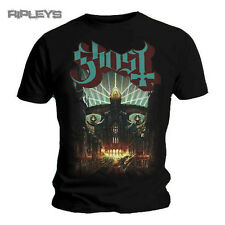 Official T Shirt GHOST Heavy Metal MELIORA Emeritus All Sizes