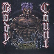 Body Count - Body Count NEW CD