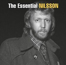 Essential Harry Nilsson - Harry Nilsson New & Sealed Compact Disc Free Shipping