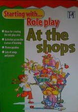 Hutchings, Maggie, Bentley, Diana, Reid, Dee At the Shops (Starting with Role Pl