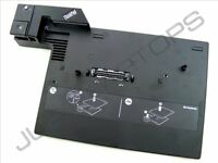 New IBM Lenovo Essential Port Replicator Docking Station ThinkPad T60 42W4601