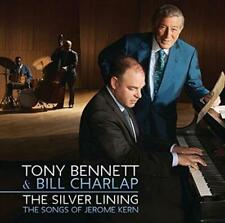 Silver Lining: the Songs of Jerome Kern - Bennett,Tony / Charlap,Bill New & Seal