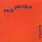Subgenius - Orange (1994) - Used - Compact Disc