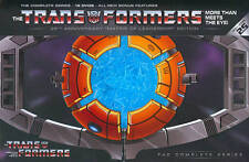 Transformers 25th Anniv Matrix (2009) - Used - Dvd