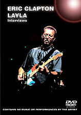 Eric Clapton - Layla (2007) - Used - Digital Video Disc