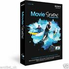 Sony Movie Studio Platinum Suite Version 12 For PC Video Editing Software NEW