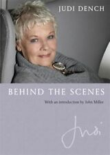 Judi: Behind the Scenes: With an Introduction by John Miller