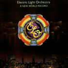 ELECTRIC LIGHT ORCHESTRA ELO A New World Record Vinyl LP EXCELLENT CONDITION