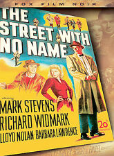 Street With No Name (2005) - Used - Dvd