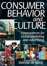 NEW Consumer Behavior and Culture: Consequences for Global Marketing and Adverti