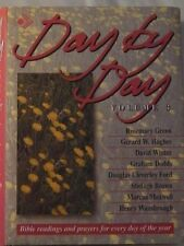 Day by Day: v. 3: Bible Readings for Every Day of the Year, Bible Reading Fellow