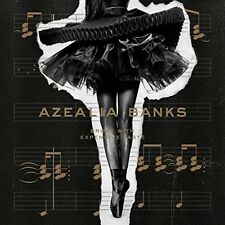 Azealia Banks - Broke With Expensive Taste [CD New]