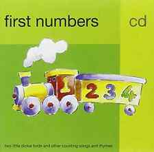 First Numbers, , Good Condition Book, ISBN 9781847331113