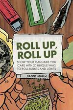 Roll Up, Roll Up, Danny Mallo - Hardcover Book NEW 9781909313460