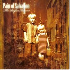 PAIN OF SALVATION-THE PERFECT ELEMENT PART 1-CD INSIDEOUTMUSIC NEW