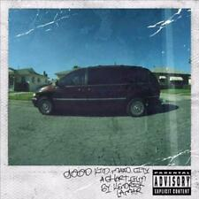 Good Kid Maad City - Kendrick Lamar New & Sealed Compact Disc Free Shipping