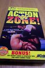 WWF ACTION ZONE Undertaker VS. Vader VHS VIDEO