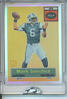 2010 eTopps 1956 Tribute Mark Sanchez In Hand 654/999