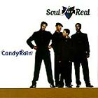 Soul for Real, Candy Rain Audio CD