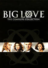 Big Love: The Complete Series (DVD, 2011, 20-Disc Set)