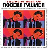 Robert Palmer - Very Best Of (1997) - Used - Compact Disc