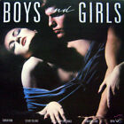 BRYAN FERRY - BOYS AND GIRLS (LP)
