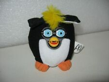PELUCHE FURBY 10 CM Mac Do Donald's HAPPY MEAL plush  A12