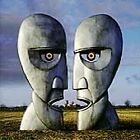 Pink Floyd, The Division Bell Audio CD