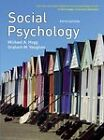 Social Psychology, Prof Michael Hogg, Prof Graham Vaughan, Good Condition Book,