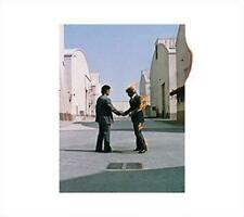 Wish You Were Here - Pink Floyd New & Sealed CD-JEWEL CASE Free Shipping