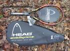 New Head i.S1 Intelligence tennis racquet + case MP 102 S1 4 1/8 (1) Save on 2