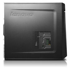 Lenovo IC 300-20ISH 90DA005AGE PC i5-6400 Windows 10 - Komplettsystem - Core I5