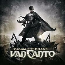 Dawn of the Brave - Canto Van New & Sealed Compact Disc Free Shipping