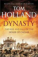 Dynasty: The Rise and Fall of the House of Caesa, Holland, Tom, New