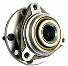 CRS Automotive Parts NT513013 Front Hub Assembly