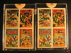 1970 Topps Comic Covers (2) Proof & Finished Card #9