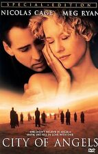 City of Angels (DVD, 1998)