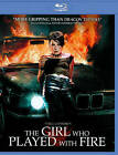 The Girl Who Played with Fire [Blu-ray] DVD, Noomi Rapace, Michael Nyqvist, Dani