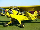 Giant 1/2 Scale Piper J-3 Cub Plans,Templates, Instructions