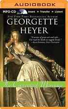The Convenient Marriage, Heyer, Georgette, Good Condition Book, ISBN 1491572426